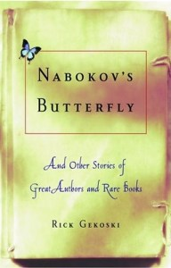 Nabokov's Butterfly