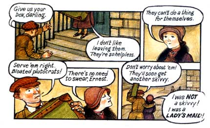 Ethel and Ernest 1
