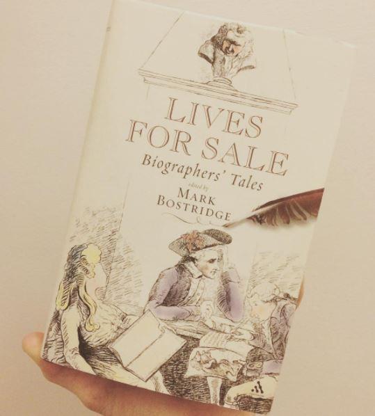 Lives For Sale