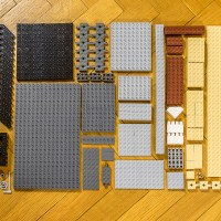 The art of knolling