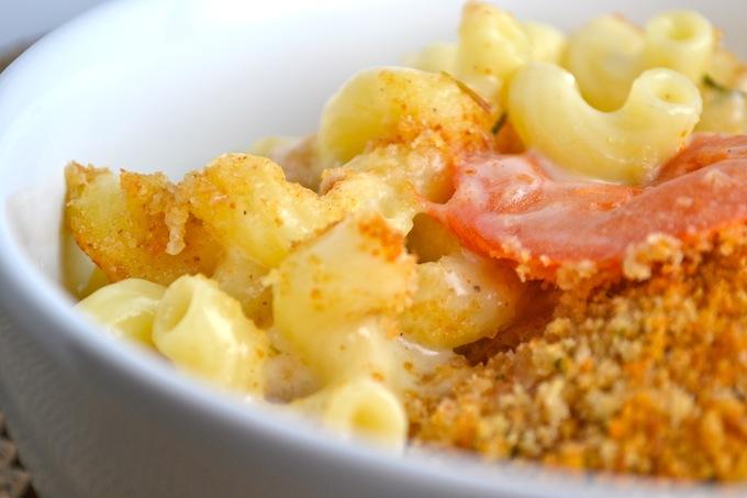 Macaroni and Cheese   stuckonsweet.com