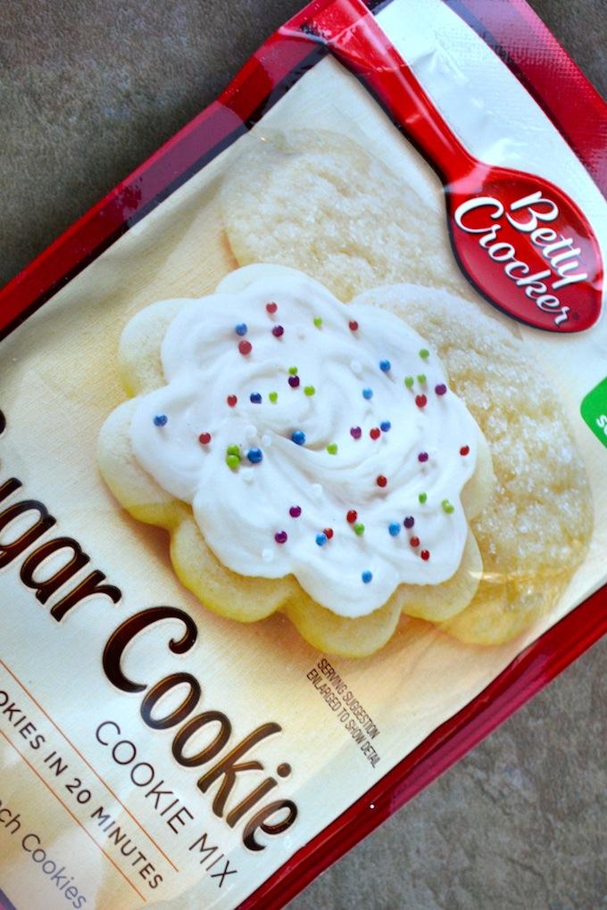 Cinnamon Swirl Cookies   stuckonsweet.com