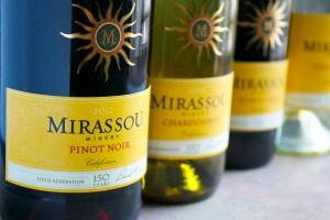 Mirassou Winery