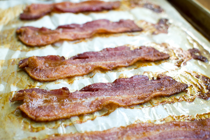 How to make the best bacon ever! | www.stuckonsweet.com