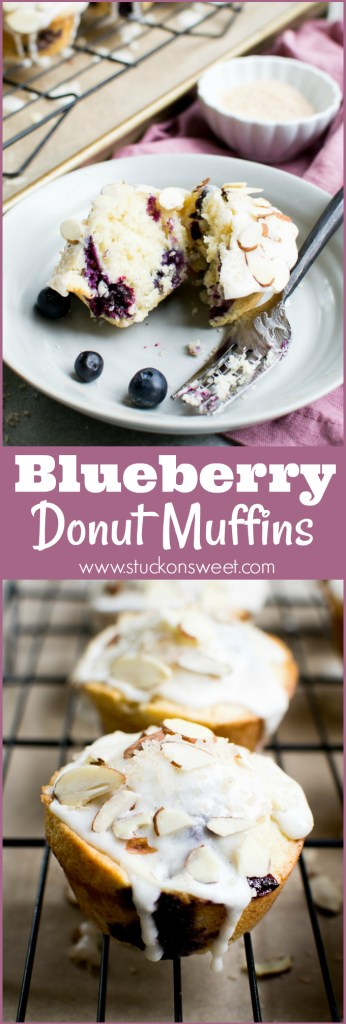These are wonderful! Blueberry Donuts Muffins are a must make recipe. I make these for friends and family when they are visiting and they always are a crowd pleaser!