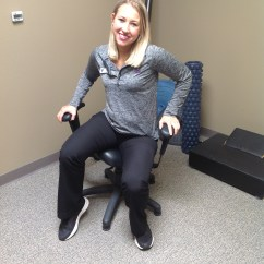 Chiropractic Wobble Chair Vanity Chairs With Wheels 3 Important Reasons To See A Chiropractor After An
