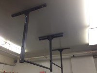 Everyday Pull Ups - Stud Bar - Ceiling or Wall Mounted ...