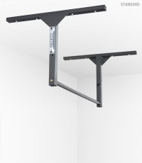 Stud Bar :: Easily installed Ceiling or Wall-mounted Pull ...