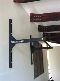Stud Bar - Ceiling or Wall Mounted Pull-up Bar