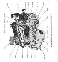 bob johnstones studebaker resource website studebaker chassis manual 1959 1964 engine  [ 850 x 1163 Pixel ]