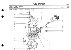 Rear Engine Studebaker Crosley Engines Wiring Diagram ~ Odicis