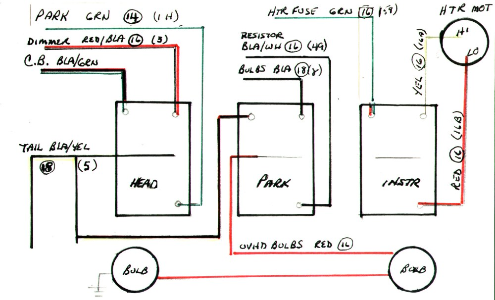 medium resolution of avanti wiring diagram wiring diagram gostudebaker avanti avanti ii power window schematics wiring diagram go avanti