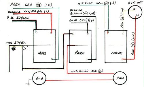 small resolution of avanti wiring diagram wiring diagram gostudebaker avanti avanti ii power window schematics wiring diagram go avanti