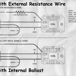 Mallory Unilite Distributor Wiring Diagram 2007 Chevy Cobalt Radio Comp 9000 To Msd Ignition