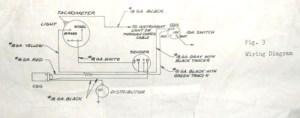 Bob Johnstones Studebaker Resource Website (1963 Studebaker & Avanti Tachometer wiring )