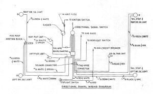 36 Volt Taylor Dunn Wiring Diagram  Eelaoduhrus