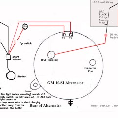 John Deere 4440 Wiring Diagram Jeep Cj2a Bob Johnstones Studebaker Resource Website (delco 10-si In A Studebaker)