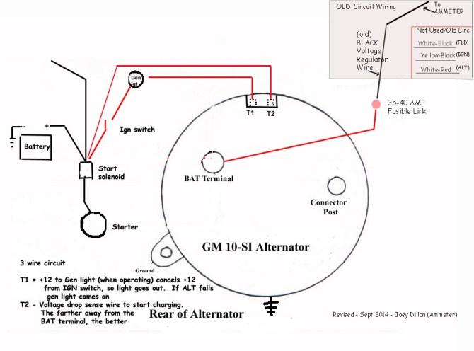 pajero alternator wiring diagram  2000 dodge dakota