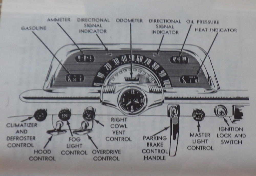 1939 Chevy Wiring Diagram 1939 Circuit Diagrams