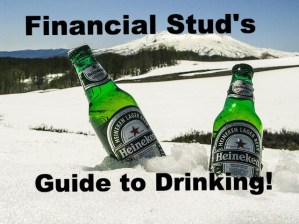 How to drink without going broke