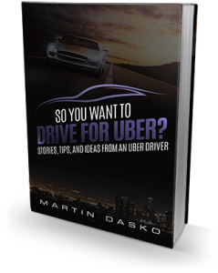 Driving for Uber