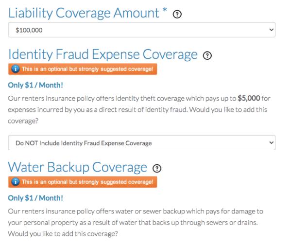 ePremium Renters Insurance Review