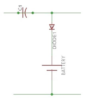 Signal processing diode applications: limiter, clamp diode