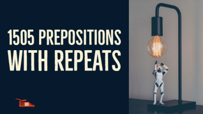 Read more about the article 1505 prepositions with repeats