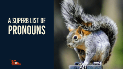 Read more about the article A superb list of pronouns