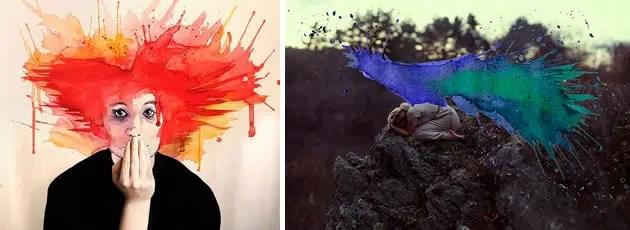 Aliza Razell photography