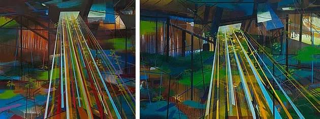 Susan Danko artist works