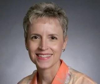 Karen McCain