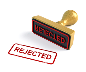 Top 5 Reasons Applications Get Rejected • Student Doctor