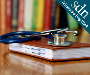 personal statement medical school sdn Personal statement advice: tell a story vagueness and a lack of illustrative stories are the death knell of many personal statements, says medical school.