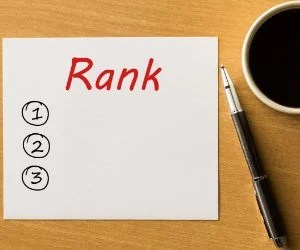 5 Things You Need to Know About Ranking Residencies for the Match