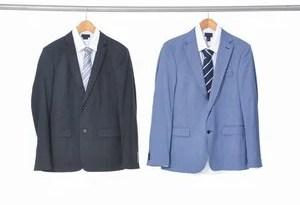 clinical attire