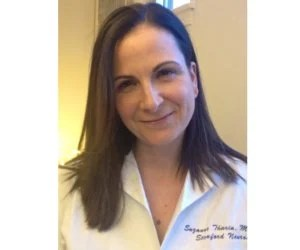 Q&A with Suzanne Tharin, MD/PhD, Neurosurgery • Student