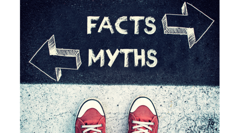 myths about medical school
