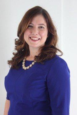 Katherine Semrau