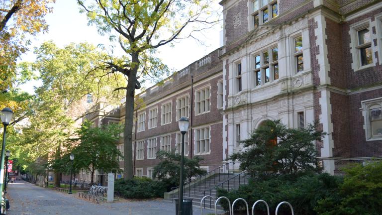 Medical School Campus