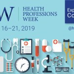 Health Professions Week 2019