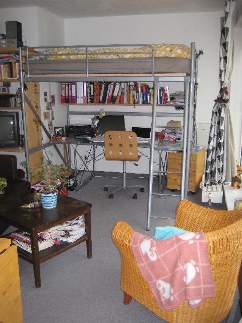 Wohnung WG  StudentenWohnung  Wohnungen suchen mieten