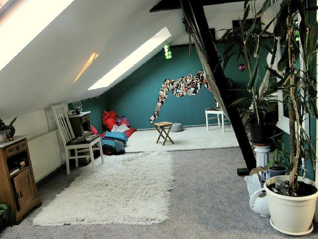 Wohnung Amsterdam Studenten