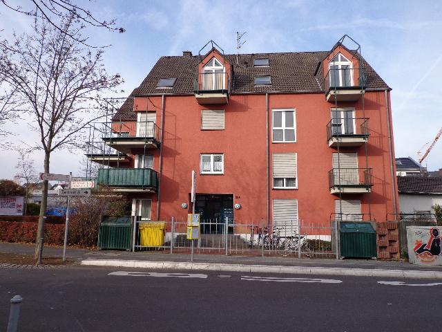 Wohnung Bonn Endenich Endenicher Strae  StudentenWohnungde