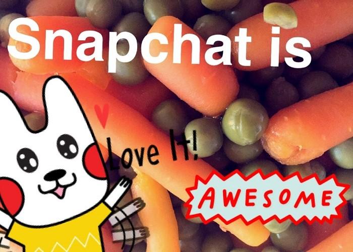 ALLES über Snapchat: Funktion, Nutzen, Geheimtipps, Marketing & Best Practices (nicht nur für Studis)