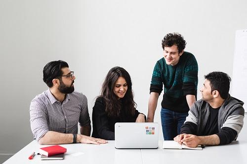 Kiron Hochschulbildung für Geflüchtete Blog Kooperative