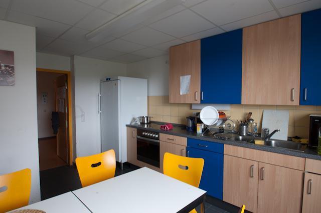 Studentenwerk  Wohnen  Wohnheime in Homburg  MaxKade