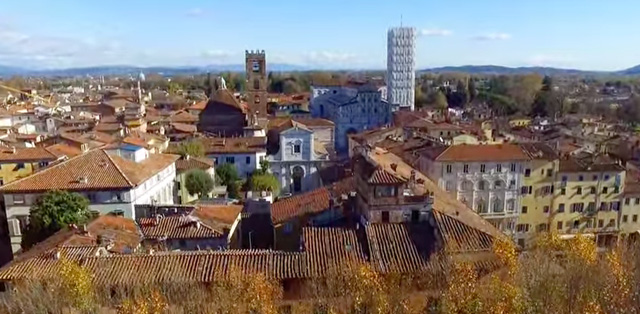 lucca-ci-aspetta-lucca-waiting-for-us-aerial-video-lucca