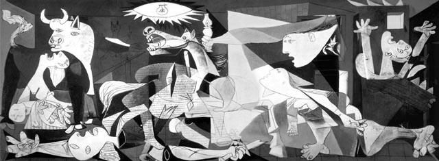 picasso-guernica-statement-violence-reminder-atrocities-war