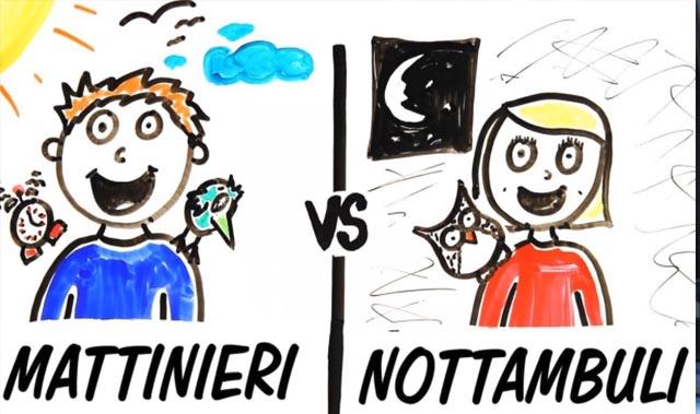 mattiniero-vs-nottambulo-morning-person-vs-night-person